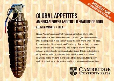 Global Appetites