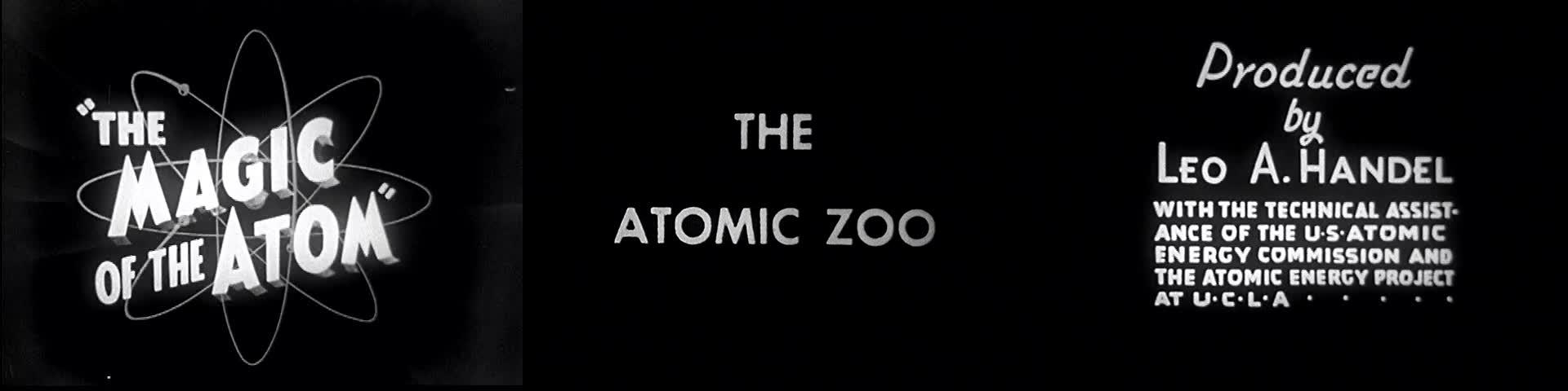 MagicOfTheAtomAtomicZoo
