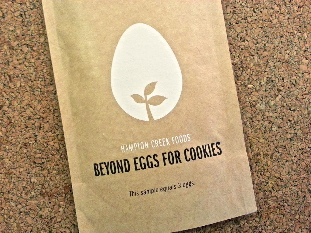 beyond eggs